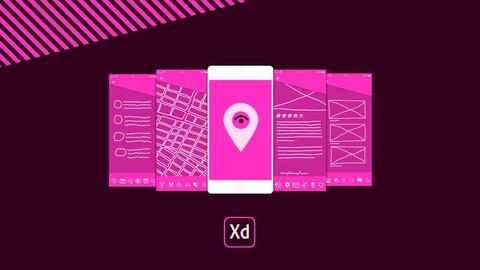 Curso de Adobe XD para Mobile e WEB