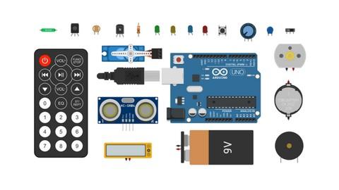 Arduino: Referência de Programação (COMPLETO)
