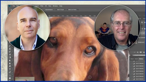 [Udemy Coupon] Five Fast Masking Tips in Photoshop CC