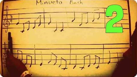 Netcurso - //netcurso.net/aprende-a-leer-partituras-cualquier-instrumento-nivel-2