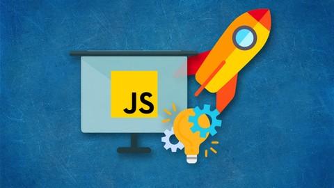 Интенсивное погружение в JavaScript