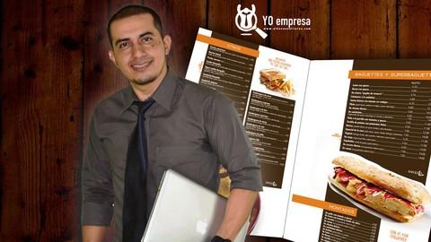 Netcurso-restaurantes