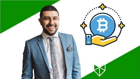 Training Course, The Complete Cryptocurrency Investment Course