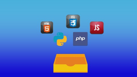 Full Stack Website Development : Technologies All in One | Udemy