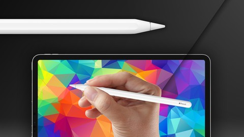 Training Course, ProCreate Masterclass: How to Draw and Paint on iPad Course