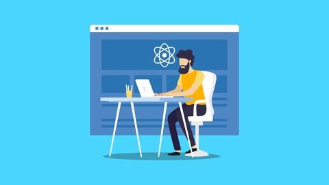 Netcurso - //netcurso.net/reactjs-experto-en-frontend-2018