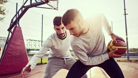 [Udemy Coupon] Basketball Drills for Beginners/Intermediate