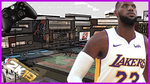 [Udemy Coupon] How To Create The Best My Player In NBA 2K19
