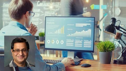 Google Data Studio 2020 - Learn Step By Step