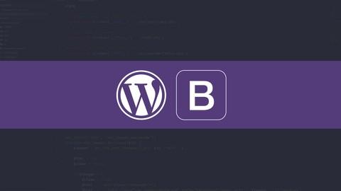 Desarrollo de Temas de WordPress con Bootstrap 4 y CMB2*