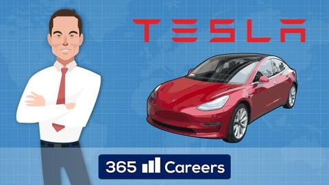 Tesla Company Analysis: Strategy, Marketing, Financials | Udemy