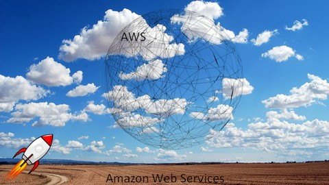 [Udemy Coupon] Learn Amazon Web Services (AWS) easily to become Architect