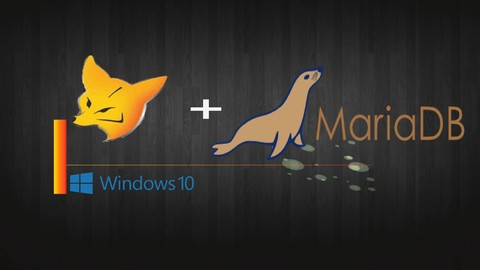 [Udemy Coupon] Entrenamiento Visual FoxPro 9 y MariaDB -Mod01