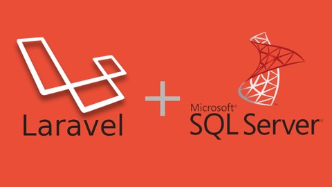 Configurar Laravel en Windows y MS SQL Server