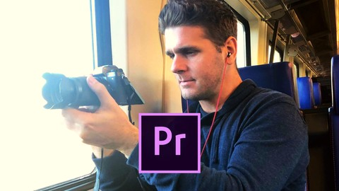 Free udemy course - Adobe Premiere Pro: Ultimate Beginner Course