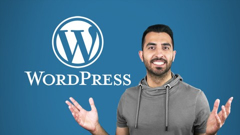 Create WordPress Website For Marketing & Sales (No Coding)