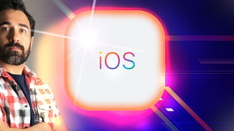 Complete iOS Bootcamp | Udemy