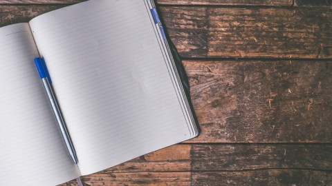 [Udemy Coupon] Your First English Writing Course: Basics for Writing 1
