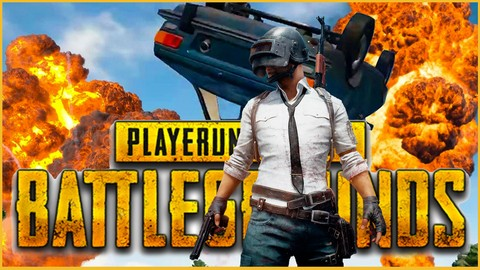 Free Udemy Coupon PlayerUnknown's Battlegrounds (PUBG) For Beginner Gamers