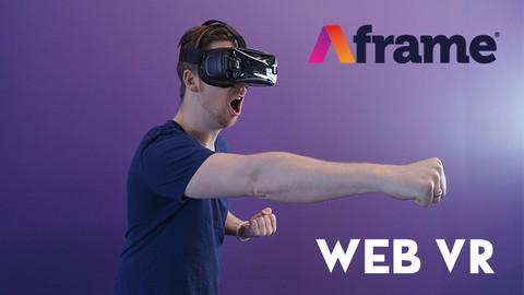 Netcurso - //netcurso.net/webvr-realidad-virtual-con-a-frame-para-principiantes