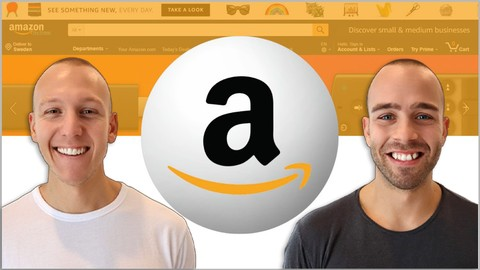 The Amazon FBA Private Label Masterclass