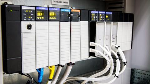 Allen Bradley PLC Training - RSLogix 5000 Series*