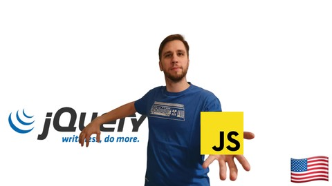 [Udemy Coupon] Replacing jQuery with Vanilla JavaScript