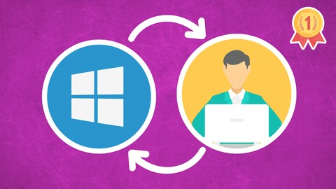 Netcurso - //netcurso.net/windows10-instalacion-y-configuracion