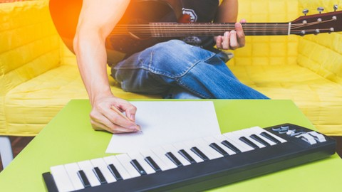 SONGWRITING SIMPLIFIED: Music Theory, Melody & Creativity