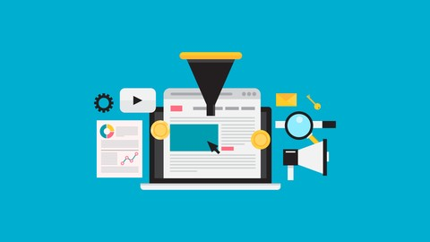 [Udemy Coupon] Master Clickfunnels: The Ultimate Course for Sales Funnels