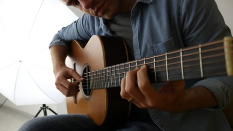 Top Acoustic Guitar Courses Online - Updated [August 2019] | Udemy