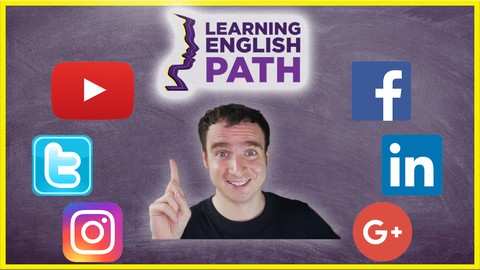 [100% Off Udemy Coupon] Learn English Social Media Vocabulary (100+ English Words)
