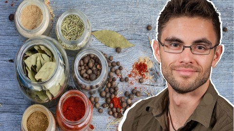 [Udemy Coupon] Top Herbs For Your Health: Herbalism & Natural Medicine!