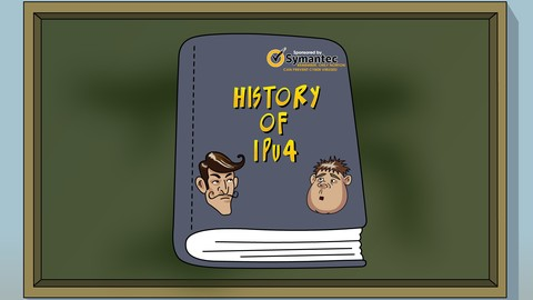 [Udemy Coupon] Symantec Sponsored Kinsley & Munge – IPv4