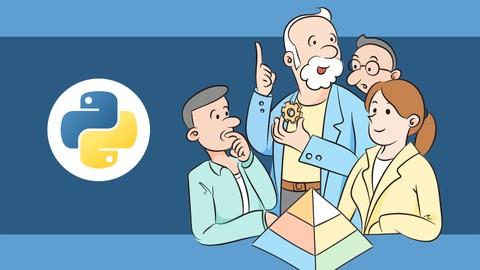 师傅带徒弟学:Python正则表达式