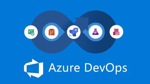 Azure DevOps - Integração Contínua e Entrega Contínua