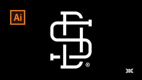 Logo Design Masterclass.