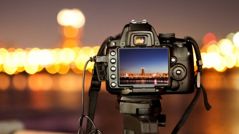 EasyDSLR Digital Photography Course: Advanced