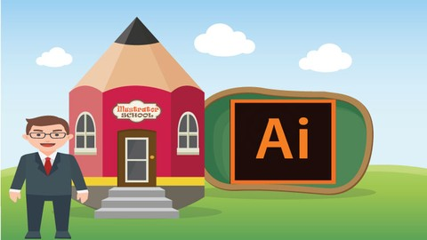 Adobe Illustrator CC 2019:  the Fundamentals