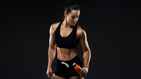 The Fit Girl's guide to healthy weight loss & control.