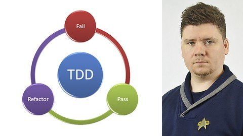 [Udemy Coupon] – Introduction to TDD in C#