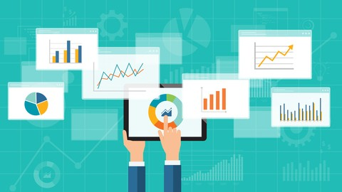 [100% Off Udemy Coupon] Simple Blogging Analytics Dashboard in Python