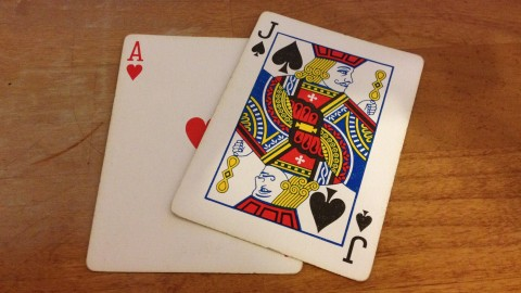 Learn Blackjack and Counting Cards