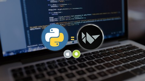 Mobile App Development With Kivy & Python - From scratch