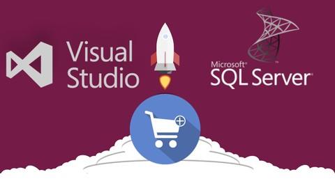Free udemy course - Sistema de ventas Moderno con Visual Basic net y SQLserver