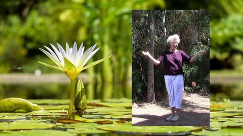 Qi Gong For Anxiety : Natural Anxiety Relief With Qi Gong