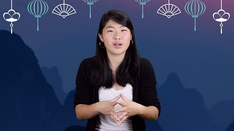 Netcurso - //netcurso.net/aprende-chino-con-eva-hu-tu-profesora-nativa-nivel-basico