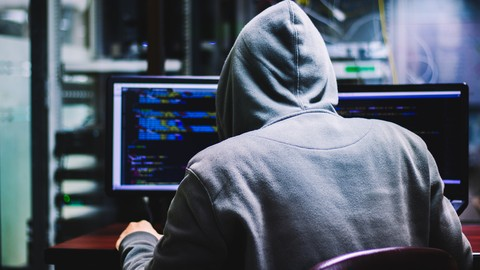 [Udemy Coupon] Most Advanced Level Ethical Hacking Using Kali Linux