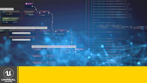 The complete guide for blueprint development in Unreal 4   Udemy