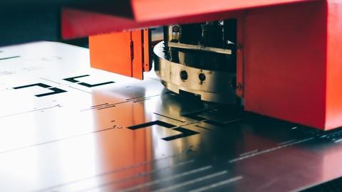 Mechanical engineering design : Sheet metal design